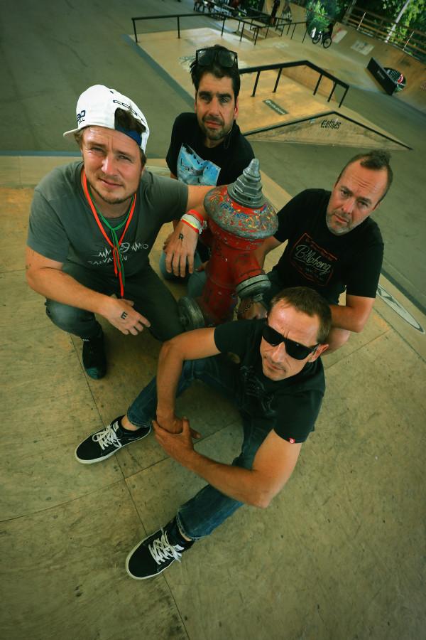 Wohnout - turné k novému albu HUH!