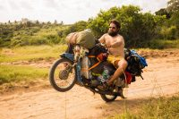 Afrikou na Pionieri: Diashow s Markem Slobodníkem