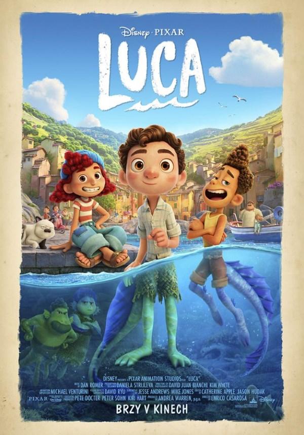 Luca 3D