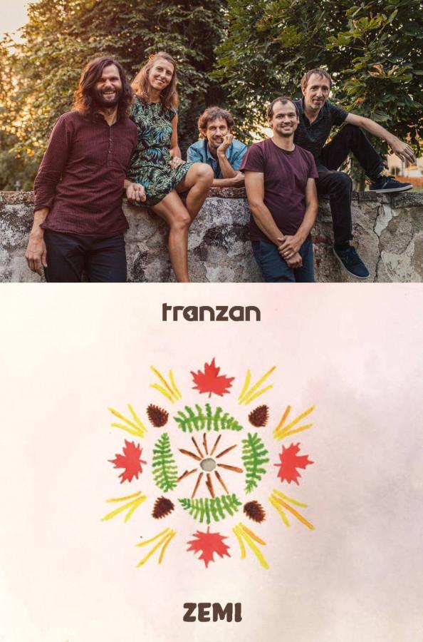 Tranzan