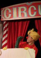 Archibaldův cirkus