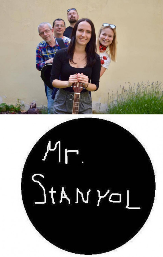Brnkačka a Mr. Stanyol