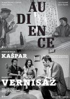Audience a Vernisáž