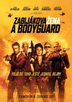 Zabijákova žena a bodyguard