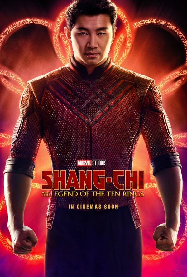 Shang-Chi a legenda o deseti prstenech  Dolby Atmos