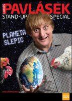 Lukáš Pavlásek: Planeta Slepic