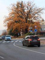MĚSTSKÁ MOBILITA - plán udržitelné městské mobility